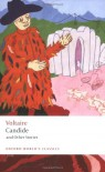 Candide and Other Stories - Voltaire