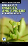 National Wildlife Federation Field Guide to Insects and Spiders & Related Species of North America - Arthur V. Evans, Craig Tufts