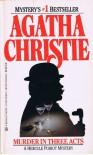 Murder in Three Acts - Agatha Christie