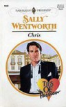 Chris (Ties of Passion, #1) - Sally Wentworth