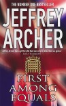 Twelve Red Herrings/First Among Equals - Jeffrey Archer