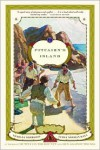 Pitcairn's Island - Charles Bernard Nordhoff, James Norman Hall