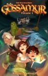 Finding Gossamyr Volume 1 HC - David Rodriguez, Angela Nelson, Sarah Ellerton