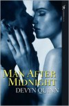 Man After Midnight - Devyn Quinn