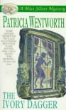 The Ivory Dagger - Patricia Wentworth