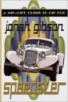 Speedster - Jonah Gibson