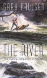 The River - Gary Paulsen
