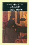 Thérèse Raquin - Émile Zola, Leonard Tancock