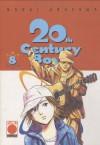 20th Century Boys, Band 8 - Naoki Urasawa, 浦沢 直樹