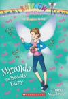 Miranda the Beauty Fairy - Daisy Meadows
