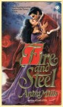Fire and Steel - Anita Mills