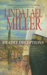Deadly Deceptions (Wheeler Hardcover) - Linda Lael Miller