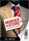 Murder in Store - DC Brod