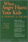 When Anger Hurts Your Kids: A Parent's Guide - Patrick Fanning, Kim Paleg, Dana Landis, Matthew McKay