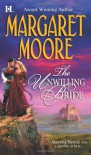 The Unwilling Bride - Margaret Moore