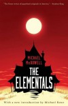 The Elementals - Michael McDowell