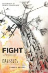 Fight: A Christian Case for Non-Violence - Preston Sprinkle