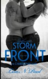 Storm Front (Charistown, #2) - Lisa N. Paul