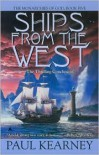 Ships From the West -