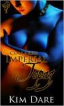 Imperial Topaz - Kim Dare