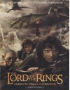 The Lord of the Rings Complete Visual Companion - Jude Fisher