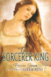 The Faerie Path #3: The Sorcerer King: Book Three of The Faerie Path - Allan Frewin Jones