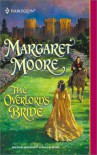 The Overlord's Bride - Margaret Moore