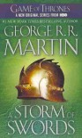 (A Storm of Swords: A Song of Ice and Fire: Book Three) By Martin, George R. R. (Author) mass_market Published on (03 , 2003) - George R. R. Martin