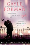 Just One Night - Gayle Forman