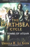 The Tombs of Atuan (Earthsea Cycle #2) - Ursula K. Le Guin, Jennifer Heddle