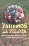 Paremos La Pelota - Analia Ghio