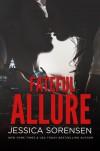 Fateful Allure - Jessica Sorensen