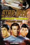 Cadet Kirk: Star Trek: Starfleet Academy #3 - Diane Carey