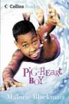 Pig-heart Boy (Cascades) - Malorie Blackman