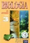 Biologia dla gimnazjum 3. Podręcznik - Małgorzata Kłyś
