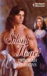 Silent Heart - Deborah Simmons