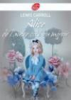 Alice De L'autre Côté Du Miroir - Lewis Carroll, Michel Laporte