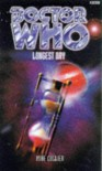 Doctor Who: Longest Day - Michael Collier