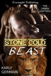 Stone Cold Beast (The Umbra Shifters) - Karly Germain