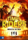 Time Riders. Wrota Rzymu - Alex Scarrow