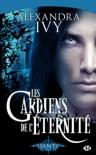Dante (Les gardiens de l'éternité, #1) - Alexandra Ivy