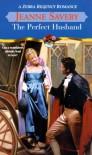 The Perfect Husband (Zebra Regency Romance) - Jeanne Savery