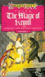 The Magic of Krynn - Margaret Weis, Tracy Hickman