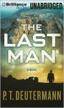 The Last Man - P.T. Deutermann