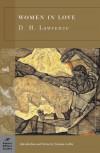 Women in Love - D.H. Lawrence, Norman Loftis