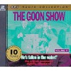 The Goon Show vol.11: 'He's fallen in the water!' (BBC Radio Collection) - Spike Milligan, Eric Sykes