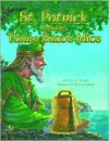 St. Patrick and the Three Brave Mice - Joyce Stengel,  Herb Leonhard (Illustrator)