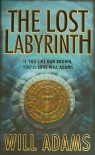 The Lost Labyrinth - Will Adams
