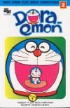 Doraemon Buku Ke-2 - Fujiko F. Fujio
