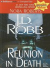 Reunion in Death (In Death #14) - J. D. Robb